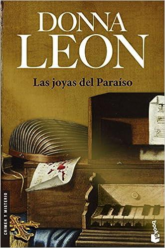 Las joyas del Paraíso: DONNA LEON: 9788432223976: Amazon.com ...
