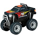 Kid Galaxy Ford F150 Pickup Monster Truck (1 Piece), Black, 7'' x 5'' x 4''