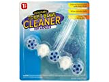 Automatic Toilet Bowl Cleaner Rim Hanger - Pack of 20