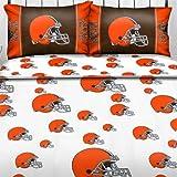 Cleveland Browns NFL Full Sheet Set