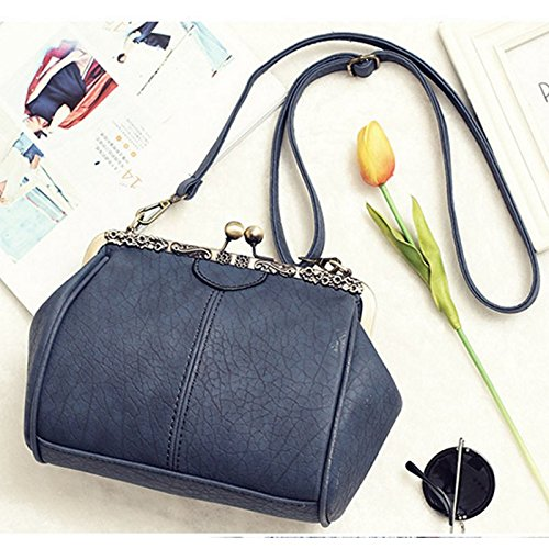 Kiss Retro Chains Leather Bag Shoulder Totes Pu Lock Ladies Bag Crossbag Minimalist Appliques Satchel Handbag Abuyall Diamonds Pt1 Purse HnSx5qq