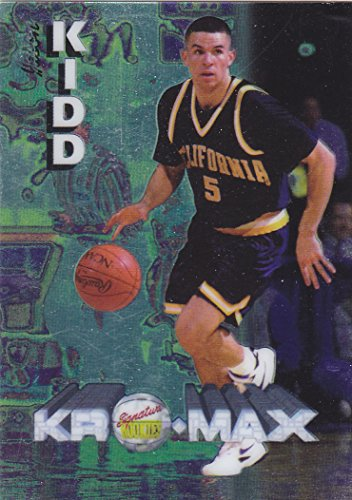 1994-95 JASON KIDD ROOKIE RC CARD