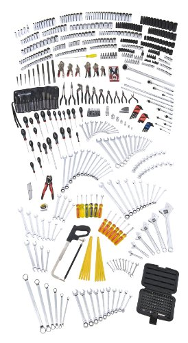 Blackhawk By Proto 970760 Master Tool Set, 760-Piece