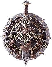 California Costumes Men's Viking Lord Shield and Sword Set