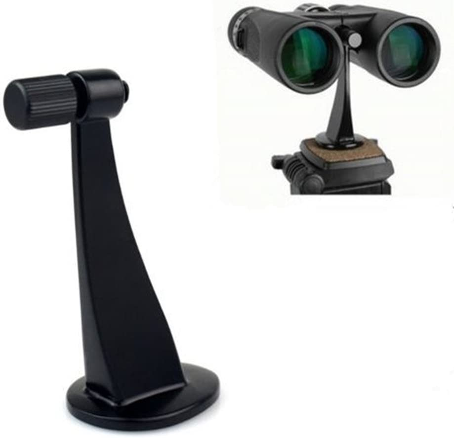 Solomark Versatile Tripod Mounting Adapter for Roof Binoculars