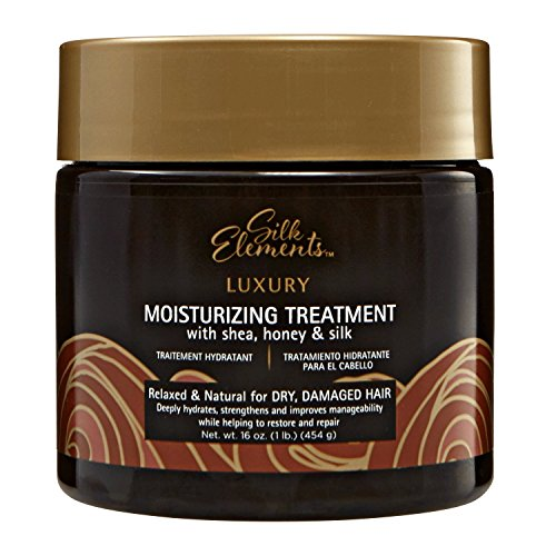 Silk Elements Moisturizing Treatment