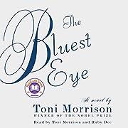The Bluest Eye av Toni Morrison