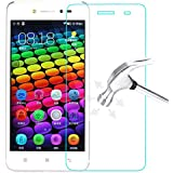 M.G.R Lenovo S90 [3D Touch Compatible - Tempered Glass] Screen Protector with [9H Hardness] [Premium Crystal Clarity] [Scratch-Resistant]