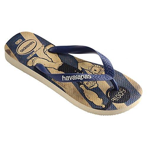 Havaianas Men's Fashion Sandals beige beige SK35M