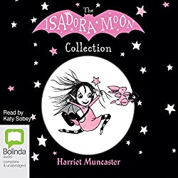 Isadora Moon Collection