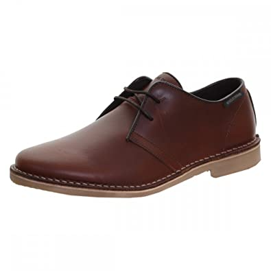 Nicholas Deakins Botang Désert Mens Chaussures UK8 EU42 US9 Tan iNWA4JC