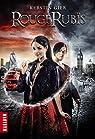 La trilogie des gemmes, tome 1 : Rouge rubis par Gier