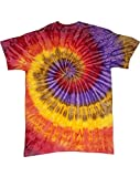 Colortone Tie Dye - Summer Fun-XX-Large