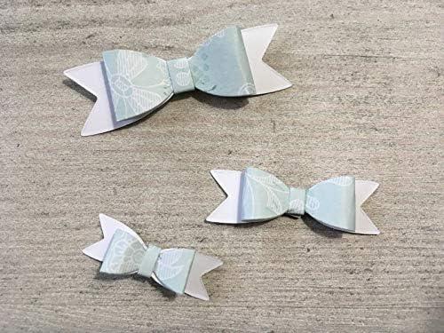Stanzschablone// Cutting dies Schmetterlingstanz pop up Schmetterling 3x 14 cm