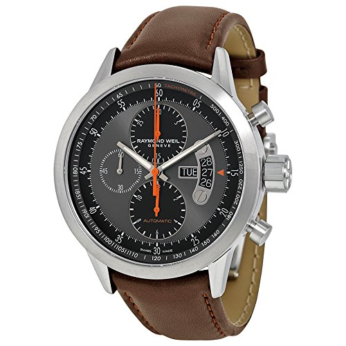 Raymond Weil Freelancer Automatic Chronograph Men's Watch 7745-TIC-05609