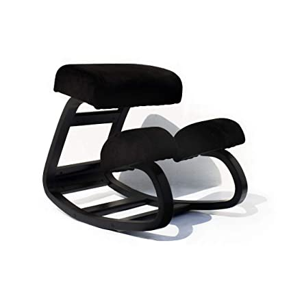 Prime Sleekform Ergonomic Kneeling Chair Balans Posture Correcting Wooden Stool For Office Home Back Support Neck Pain Spine Tension Relief Gamerscity Chair Design For Home Gamerscityorg