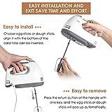 Hand Mixer Electric, 2020 New 7-Speed Hand-Held