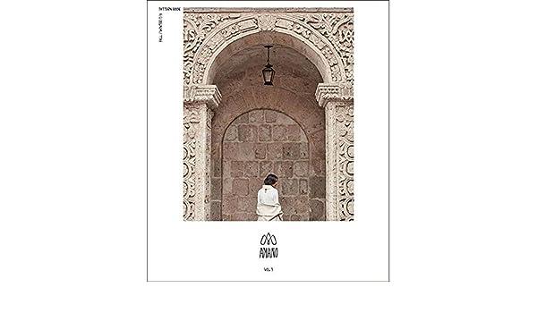 3: Amano 26 patterns Fall-Winter 2017-18 Pattern Book vol