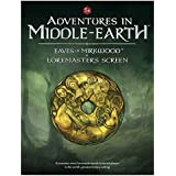 Adventures in Middle-Earth: LM Screen