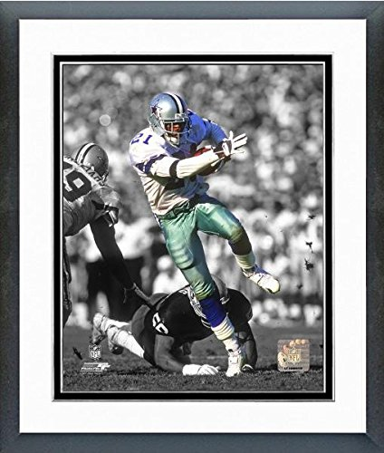 Deion Sanders Dallas Cowboys Spotlight Action Photo (Size: 12.5