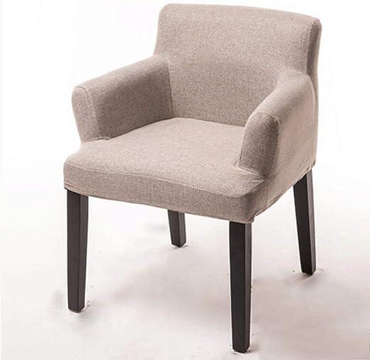 sillas de salon para escritorio