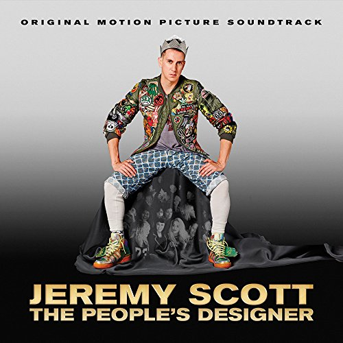 Jeremy Scott: The People's Designer (Original Motion Picture - Store Scott Jeremy