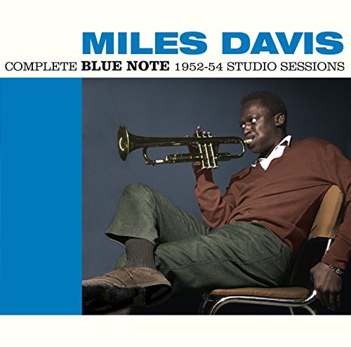 Price comparison product image Complete Blue Note Recordings + 8 Bonus Tracks