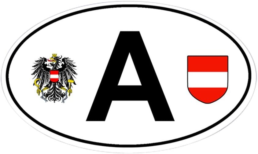 Euro Oval Car Decal 686582134 CafePress Azores Portugal Oval Bumper Sticker