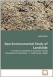 Geo-Environmental Study of Landslide, Sudip Pandey, 3639359410