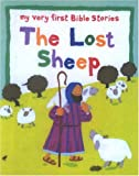 The Lost Sheep, Lois Rock, 1561484989