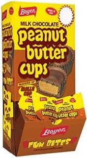 product image for Boyer Mallo Cups Fun Bites Peanut Butter 60ct