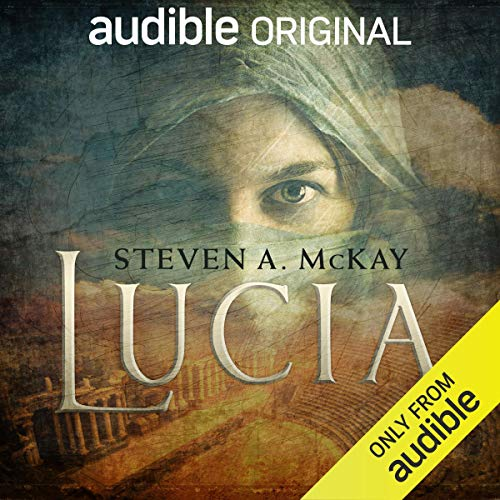 Lucia by Steven A. McKay