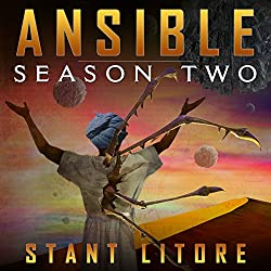 Ansible: Season Two