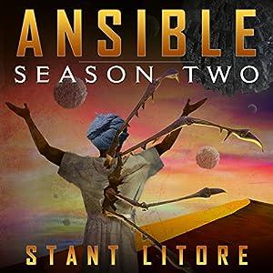 Ansible: Season Two Audiobook