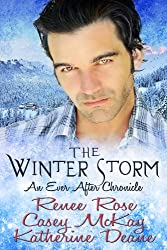 The Winter Storm: An Ever After Chronicle