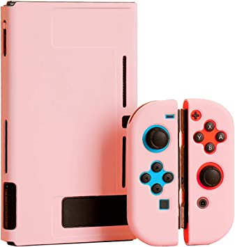 Amazon Com Protective Case For Nintendo Switch Fit The Dock