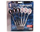 Imperial NBA Los Angeles Clippers Darts & Flights