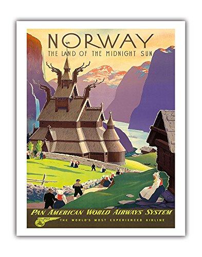 vintage travel posters - 8