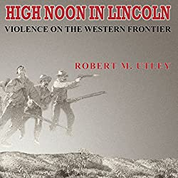 High Noon in Lincoln