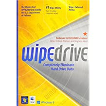 LAUNCH PAD SALES INC Wipedrive 6