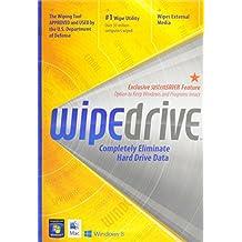 WipeDrive 6 systemSAVER
