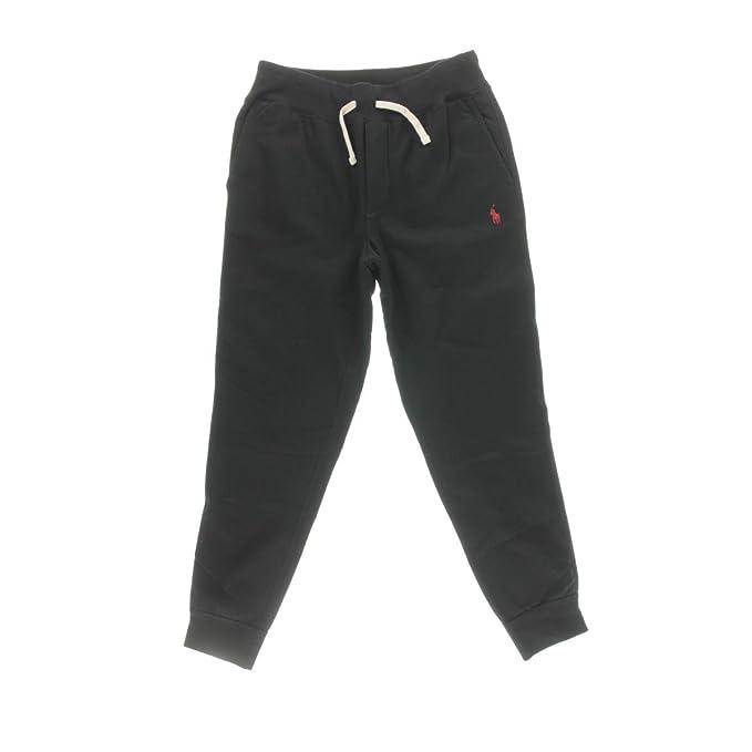 347ac7631 Ralph Lauren Polo Men s Athletic Cotton Fleece Sweatpants Pants ...