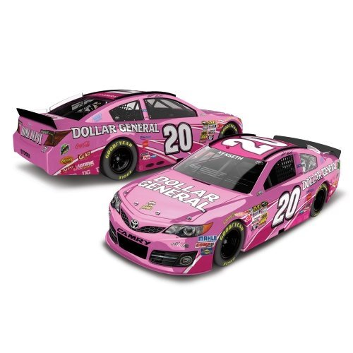 matt-kenseth-2013-pink-dollar-general-164-nascar-diecast