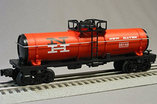 New Haven Tanker