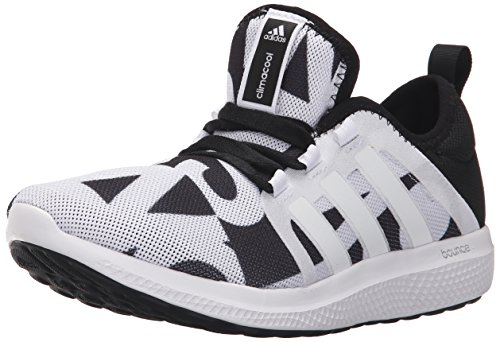 Løpesko Adidas Performance Hvit Hvit Svart Bouncefamous Frisk qwt0gwP