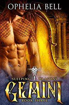 Gemini (Sleeping Dragons Book 3) by [Bell, Ophelia]