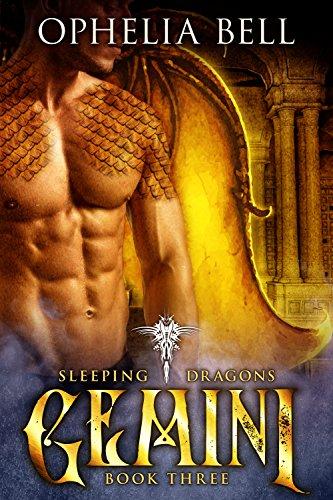 - Gemini (Sleeping Dragons Book 3)