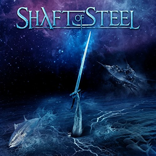 Shaft of Steel