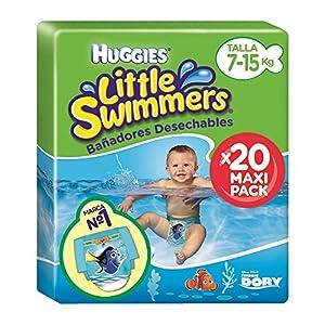 Couches jetables couches de bain guide d achat classement tests et avis - Couche bebe pour piscine pampers ...