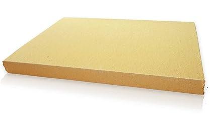 400 x 300 x 30 piedra para pizzas: Amazon.es: Hogar